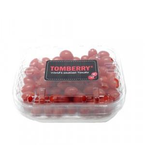Paradajky Cherry mini červené TOMBERRY 150g 1