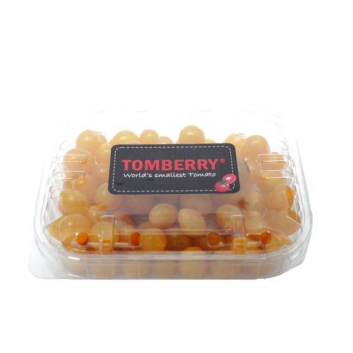 Paradajky Cherry mini žlté TOMBERRY 150g 1