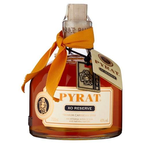 Pyrat XO Reserve Rum 40% 0,7 l 1