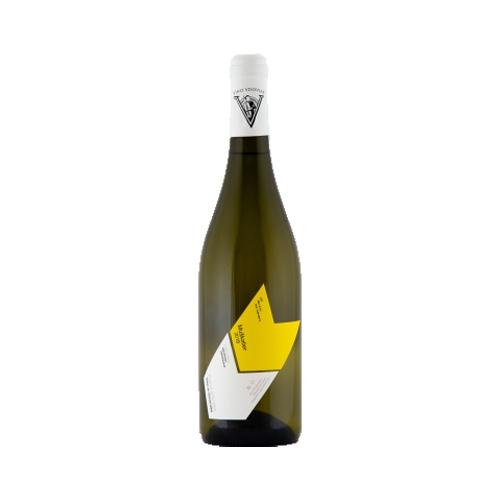 Víno biele Muškatier 2018 VDOVJAK suché 0,75l 1