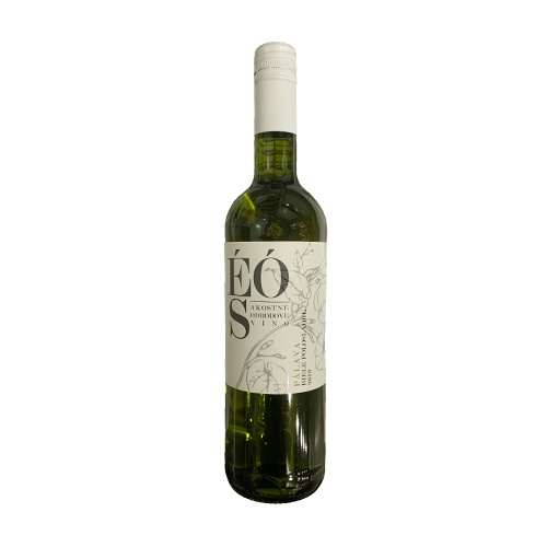 Víno biele Pálava DVORY NAD ZITAVOU polosl. 0,75l 1