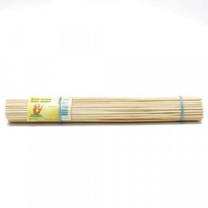 Špajle drevené 27cm 100 ks 8