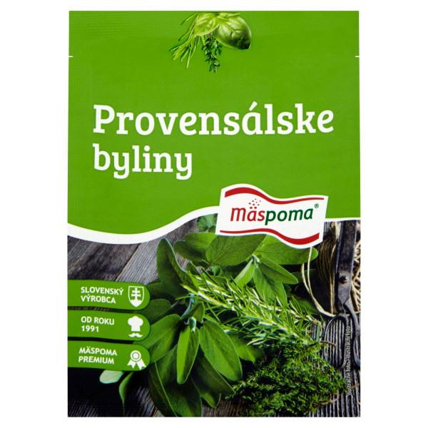 Zmes korenia Provensálske bylinky 15g Mäspoma 1