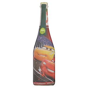 Detské šampanské Cars Disney jahoda-jablko 750 ml 18