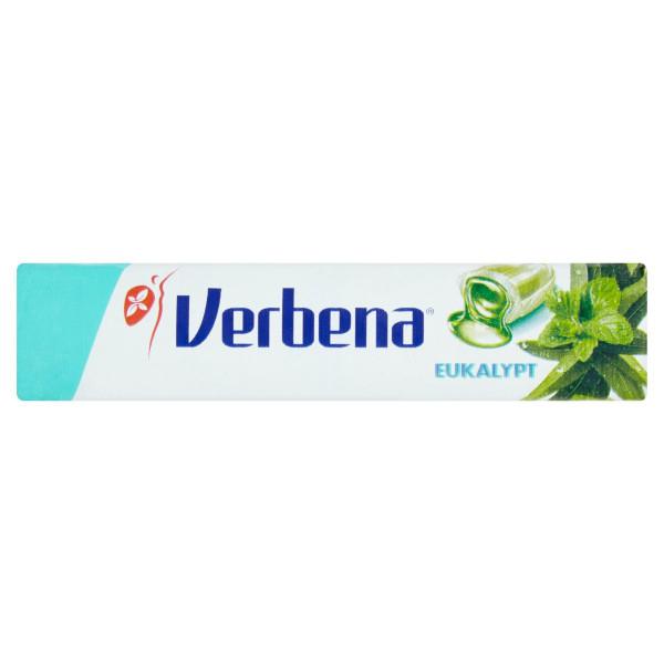 Verbena Eukalypt + C vitamín 32 g 1