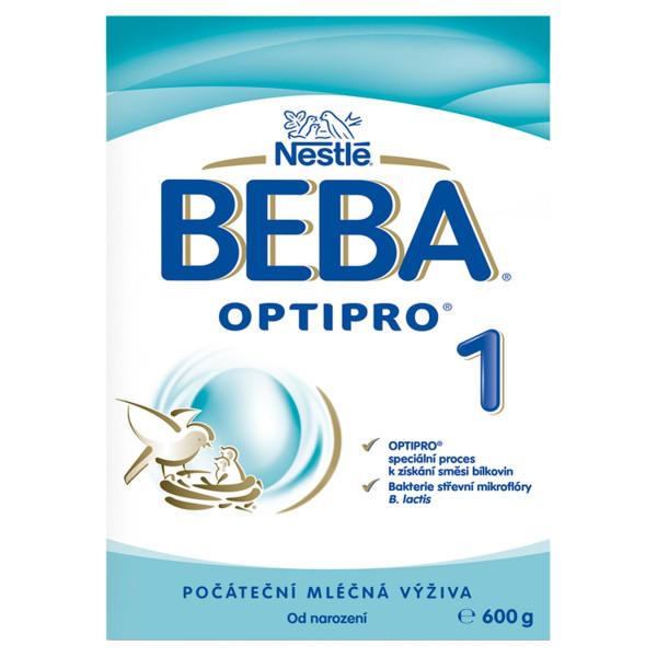 Nestlé BEBA OPTIPRO® 1, 600 g 1