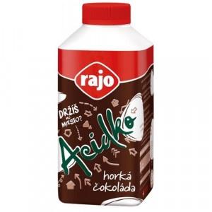 Acidko Čokoláda RAJO 450g VÝPREDAJ 7