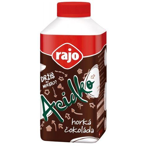 Acidko Čokoláda RAJO 450g VÝPREDAJ 1