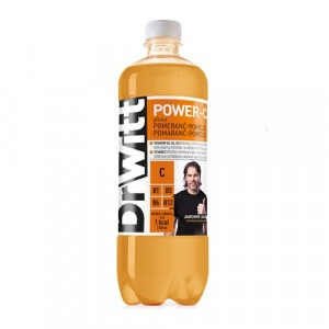 DrWitt POWER C pomaranč, pomelo 750 ml 3