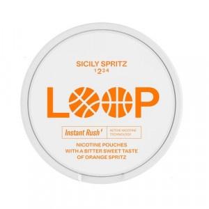 Loop Sicily Spritz nikotínové vrecká 15 g 4