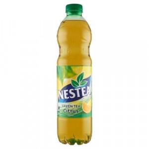 Nestea Zelený ľadový čaj citrus 1,5 l 18
