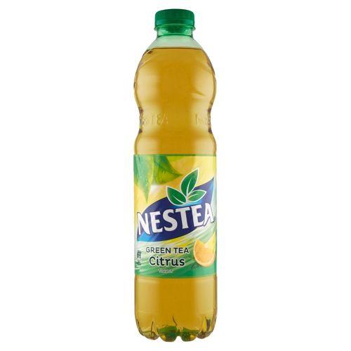 Nestea Zelený ľadový čaj citrus 1,5 l 1