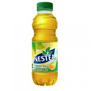 Nestea Zelený ľadový čaj citrus 500 ml 2
