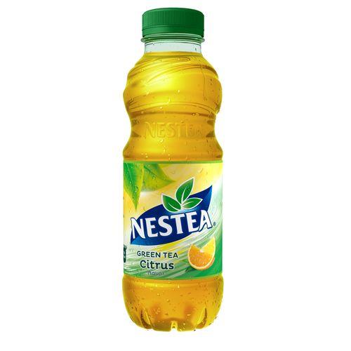 Nestea Zelený ľadový čaj citrus 500 ml 1