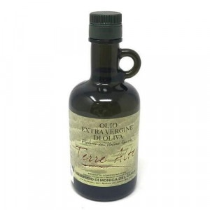 Olej olivový extra vergine TERRE ALTE 500ml 54