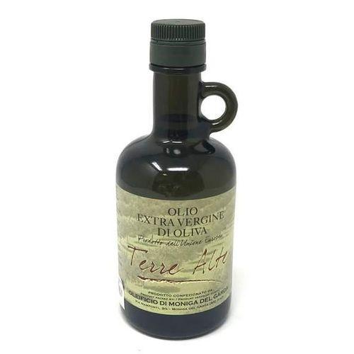 Olej olivový extra vergine TERRE ALTE 500ml 1