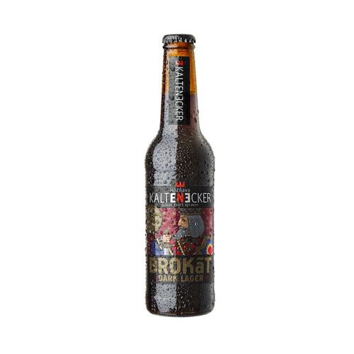 Pivo BROKÁT 13° 0,33l 1