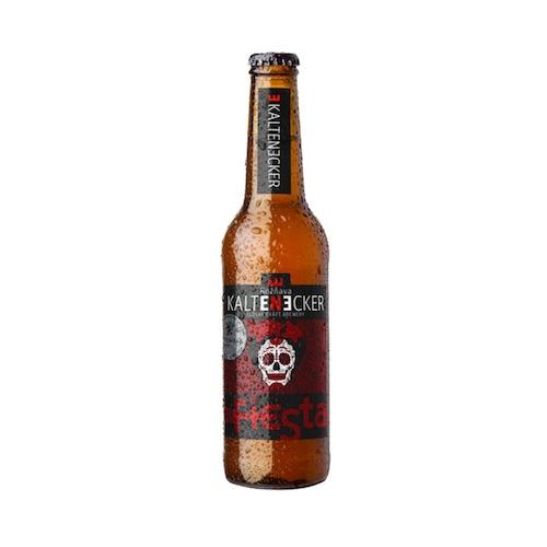 Pivo FIESTA 12° 0,33l 1