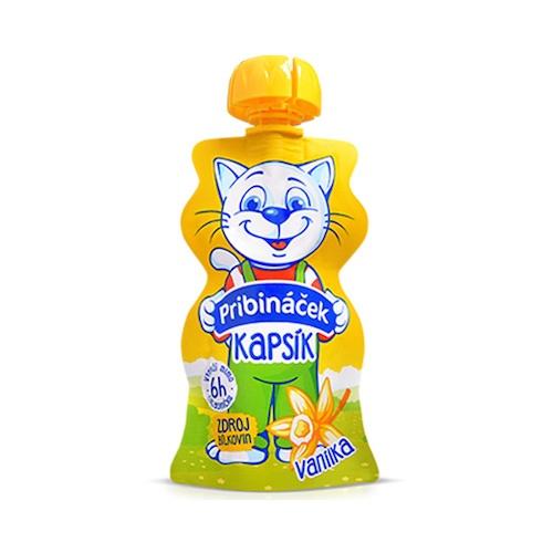 Pribináček Kapsík vanilka 70 g 1