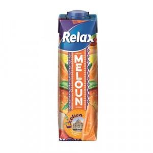 Relax Džús Exotica Melon 1 l 6