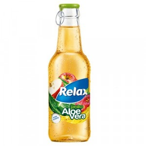 Relax Viečko Aloe vera 250 ml 2