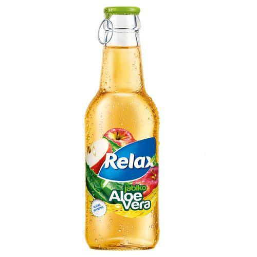 Relax Viečko Aloe vera 250 ml 1