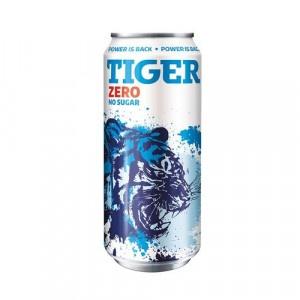Tiger ZERO Energetický nápoj 500 ml 2