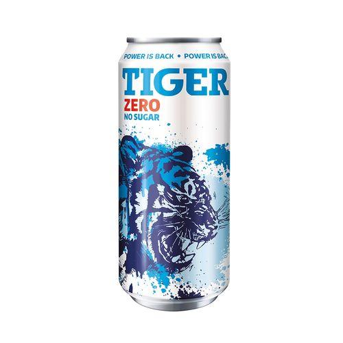 Tiger ZERO Energetický nápoj 500 ml 1