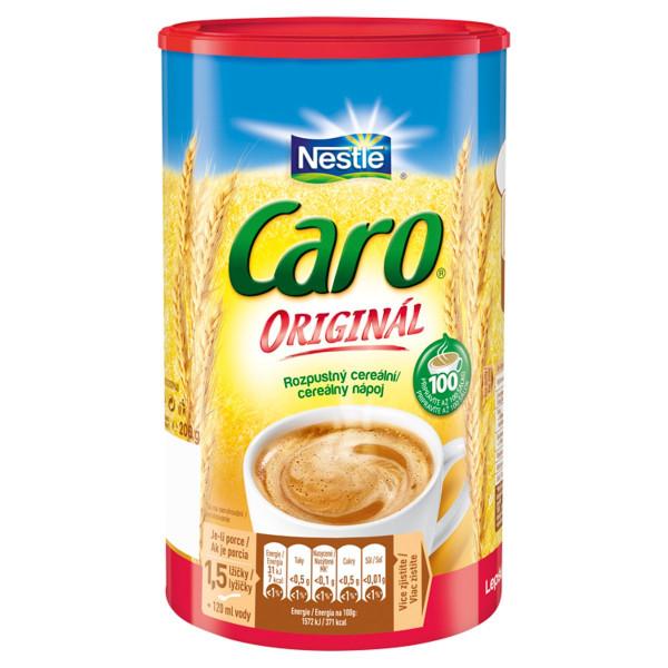 Nestlé kávovinový nápoj CARO 200 g 1