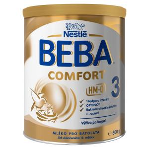 Nestlé BEBA COMFORT 3 HM-O, 800 g 4