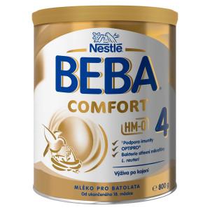 Nestlé BEBA COMFORT 4 HM-O, 800 g 7