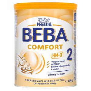 Nestlé BEBA COMFORT 2 HM-O, 800 g 6