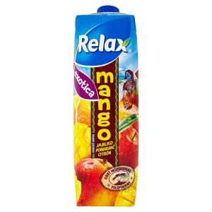 Relax Džús Exotica Mango 1 l 20