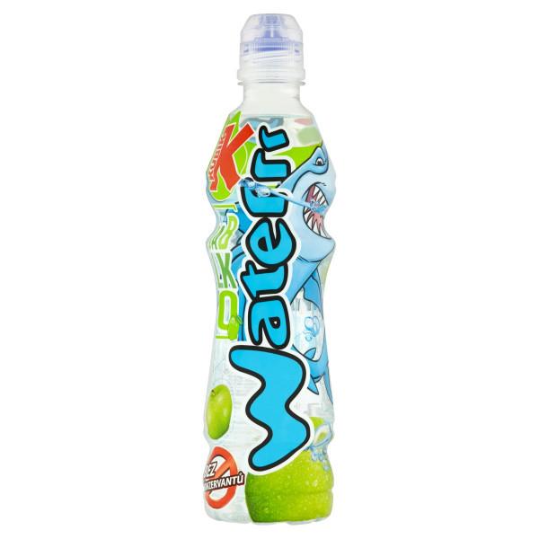 Kubík Waterrr príchuť Jablko nesýtený nápoj 500 ml 1