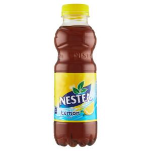 Nestea Čierny ľadový čaj citrón 500 ml 4