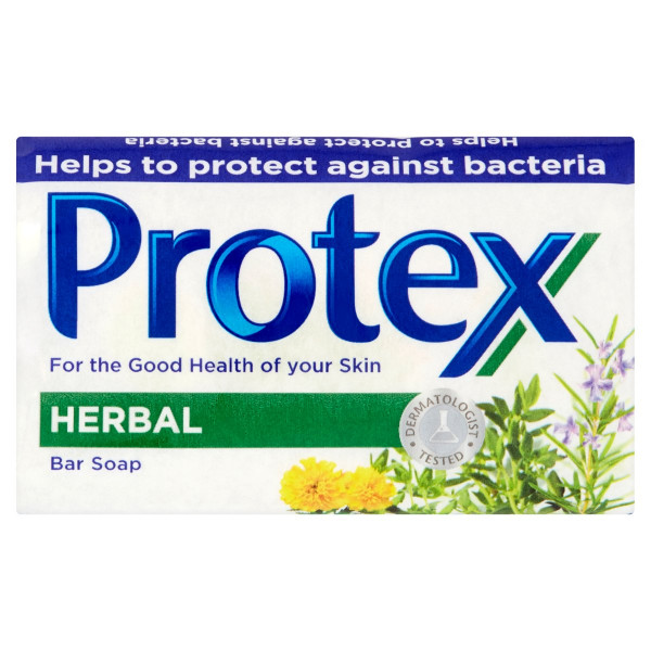 Protex Herbal tuhé mydlo 90 g 1