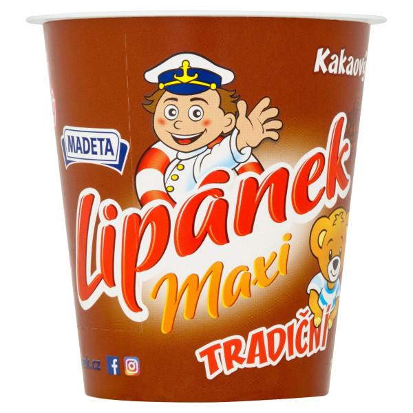 Lipánek MAXI kakaový MADETA 130g 1
