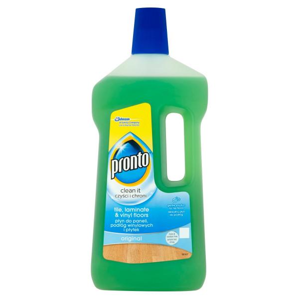 Pronto Clean It čistič na lamininát.podlahu 750 ml 1