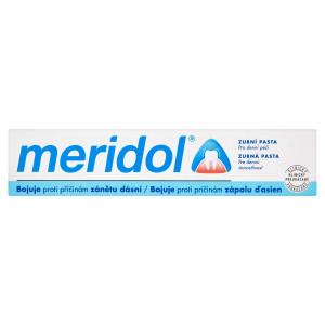 meridol zubná pasta pre dennú starostlivosť 75 ml 3