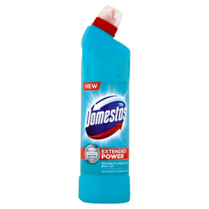Domestos WC gel Extended Power Atlantic 750 ml 13