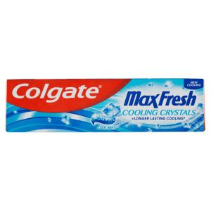 Colgate Max Fresh Crystals zubná pasta 75 ml 4