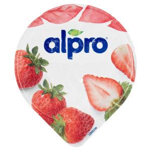 Jogurt sójový jahoda ALPRO 150g 14