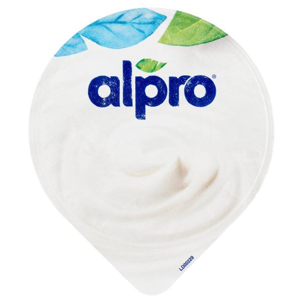 Jogurt sójový biely ALPRO 150g 1