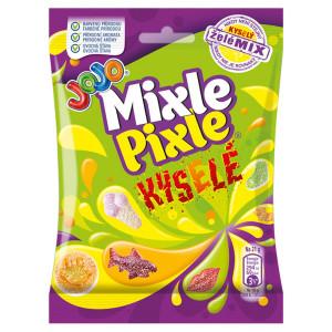 JOJO Mixle Pixle Kyslé 80 g 8