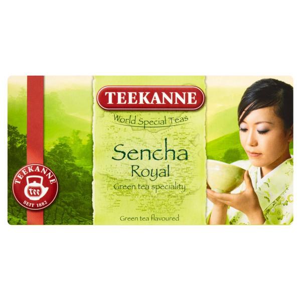 TEEKANNE Royal Sencha, World Special Teas, 35 g 1