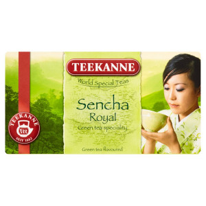 TEEKANNE Royal Sencha, World Special Teas, 35 g 9