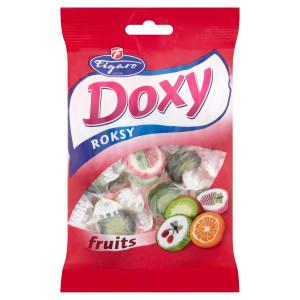 Doxy Roksy roksové cukríky, Figaro 90 g 7