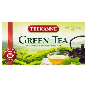 TEEKANNE Green Tea, zelený čaj, 35 g 5