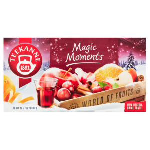 TEEKANNE Magic Moments, World of Fruits, 50 g 8
