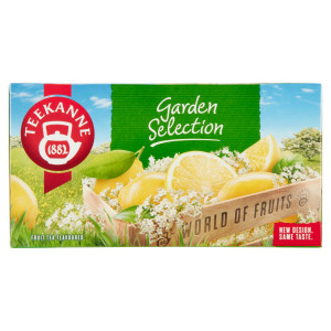 TEEKANNE Garden Selection, World of Fruits, 45 g 7
